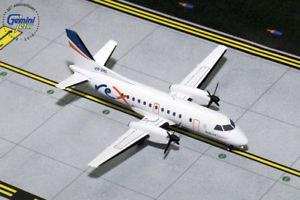 1:200 Scale REX Saab SF340 VH-ZRL - G2RXA085