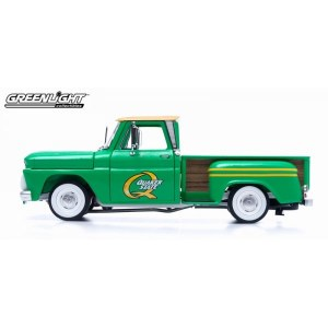 1:18 Scale 1965 Chevy C-10 Stepside Truck Quaker State - 12874