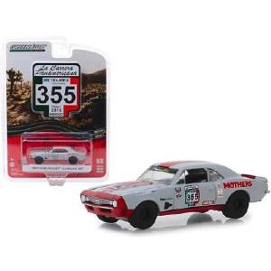 1:64 Scale #355 1967 Chev Camaro La Carrera Panamericana 2018 - 13240-C