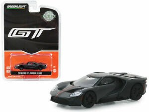 1:64 Scale 2019 Ford GT 2019 - 30039