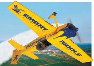 "Eagle 580 100"" Plane Matt Chapman ARF - A1286"