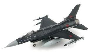 1:72 Scale Lockheed F-16C Red Flag AK Interim Scheme - HA3872