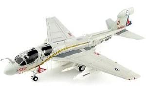 1:72 Scale Northrop Grumman EA-6B Prowler US Navy Farewell Scheme - HA5007