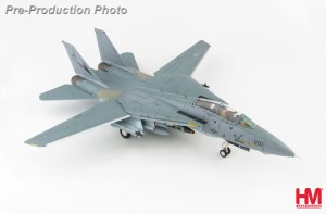 1:72 Scale Grumman F-14B Tomcat Fighting Renegades - HA5226