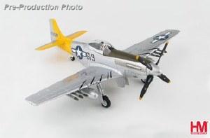 1:48 Scale P-51D Mustang Hon Mistake - HA7744B