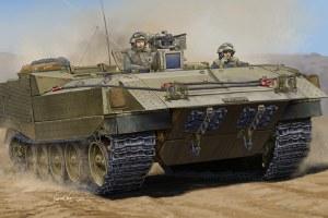 1:35 Scale IDF Achzarit APC Early - HB83856