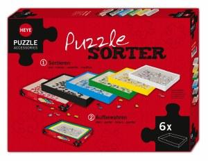 Puzzle Sorter - HEY80590