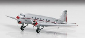 """1:200 Scale Douglas DC-2 """"NC14274"""" American Airlines 1934 - HL8007"""
