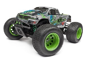 1:12 Savage XS Flux Monster Truck RTR  - 115967