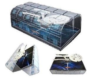 1:50 Scale Star Trek Uss Enterprise Ncc-1701 - HR2668