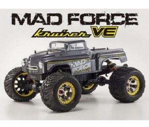 Mad Force Kruiser 2.0 VE RTR Monster Truck - 30888