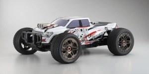 Psycho Kruiser 4WD Monster Truck 6S RTR- 3425B