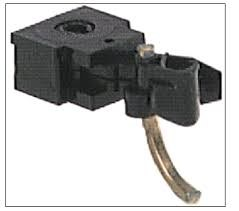 N Scale Body Mount Couplers Kit - 102000