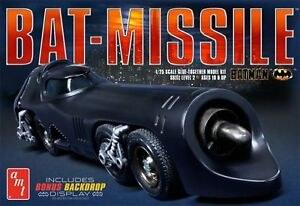 1:25 Scale Batman 1989 Batmissile - AMT952