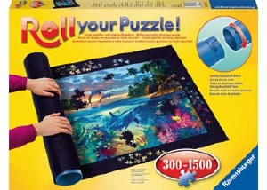 Roll Your Puzzle 300-1500pc - RB17956