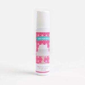 Bright Silver Spray For Fondant & Chocolate