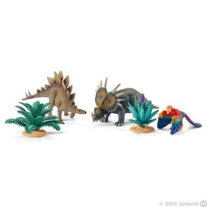 At Home With The Herbivores - 42260