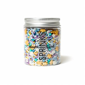 Milky Way Sprinkles (75g)