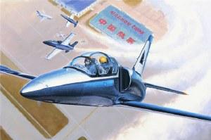 1:48 Scale L-39C Albatro - 05804