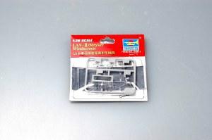 1:35 Scale LAV-III/Stryker Windscreen - 06611