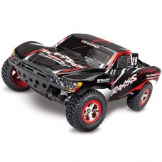 1:10 Slash 2WD Short Course Truck RTR Black - 58034-1BL