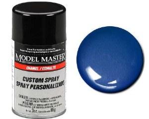 Blue Pearl (G) Enamel Spray 85g - 2971