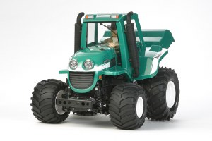 """1:10 Farm King """"Wheelie""""  (WR-02 Chassis) Assembly Kit - 58556"""