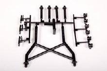 Body Mount Parts Tree - AX80031