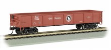 HO Gauge 40' Gondola Great Northern #75733 - 17211