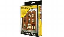 Just Plug Light Diffusing Window Film - JP5715