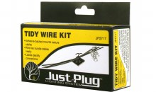 Just Plug Tidy Wire Kit - JP5717