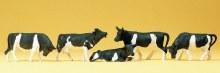 HO Gauge Cows - 14155