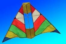 Rainbow Cell Kite