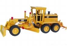 Cat® Motor Grader - 02436