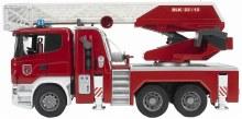 Scania R-Series Fire engine w/Water Pump - 24003590