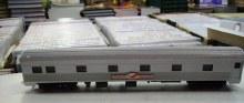 HO Gauge Budd Sleeper Car 'Indian Pacific' - 2592