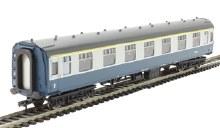 OO Gauge Branchline BR Mk1 FK 1st Corridor Blue & Grey - 39-150D