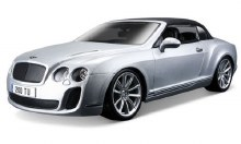 1:18 Scale Bentley Continental SuperSports - 11037