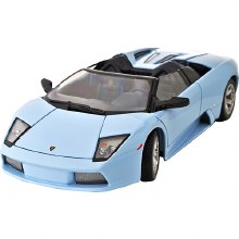 1:18 Scale Lamborghini Murciélago Roadster - 12070