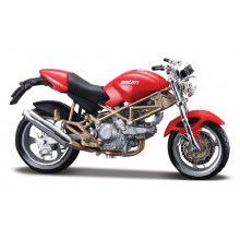 1:18 Scale Ducati Monster 900 - 51031