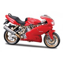1:18 Scale Ducati Supersport 900 - 51032