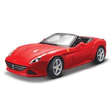 1:18 Scale Ferrari California T (Closed Top) - 16003