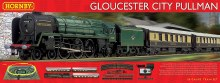 OO Gauge Gloucester City Pullman Train Set - R1177