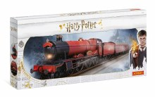 OO Scale Hogwarts Express Train Set - R1234