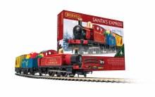 OO Gauge Santa's Express Set - R1248