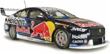 1:18 Scale Jamie Whincup 2018 Red Bull Holden Racing Team Holden ZB Commodore - 18667