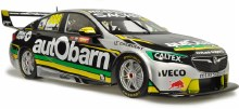 1:18 Scale Craig Lowndes & Steven Richards' 2018 Bathurst 1000 Winner Autobarn Lowndes Racing Holden ZB Commodore - 18682