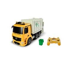 1:20 On-Road Mercedes-Benz Antos Garbage Truck RTR - 435560003