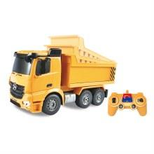 1:26 Scale Mercedes-Benz Arocs Dump Truck RTR - 435570003