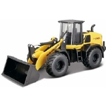 1:50 Scale New Holland F/E Loader - 32083